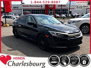 Used 2017 Honda Civic LX AUTOMATIQUE **28 788 KM** for sale in Charlesbourg, QC