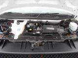 2012 Chevrolet Express 3500 3500 Cargo Ladder Rack Divider Shelving ONLY 122Km
