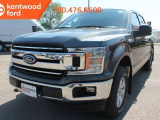 Used 2019 Ford F-150 XLT 300A, 3.3L PFDI 4X4 Supercrew, Auto Start/Stop, Remote Keyless Entry, Rear View Camera for sale in Edmonton, AB