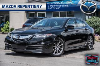 Used 2015 Acura TLX 2015 Acura - 4dr for sale in Repentigny, QC