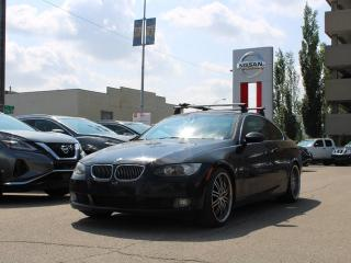 Used 2008 BMW 3 Series Base for sale in Edmonton, AB