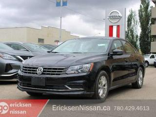 Used 2018 Volkswagen Passat Trendline+ l Backup Camera l Pwr Windows for sale in Edmonton, AB