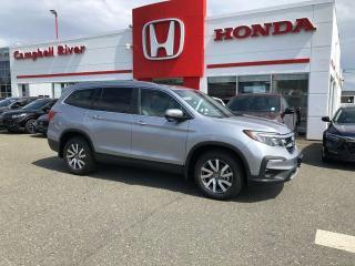 New 2019 Honda Pilot EX-L NAVI for sale in Campbell River, BC