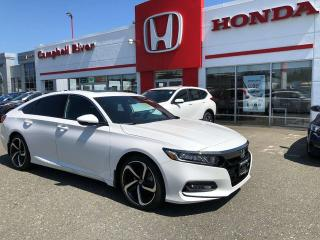 New Honda Accords In Campbell River Bc Carpages Ca