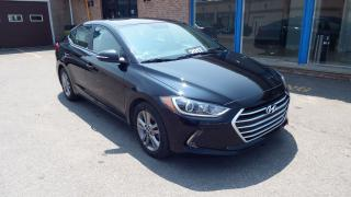 Used 2017 Hyundai Elantra GL for sale in Brampton, ON