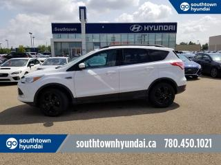 Used 2016 Ford Escape SE/4WD/BACK UP CAM/BLUETOOTH/HEATED SEATS for sale in Edmonton, AB