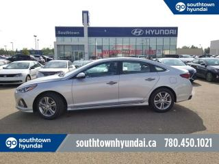 Used 2019 Hyundai Sonata Essential - 2.4L Blindspot Monitor, Back Up Cam, Apple Carplay for sale in Edmonton, AB