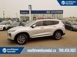 New 2019 Hyundai Santa Fe Luxury - 2.0T Leather/360 Monitor/Pano Sunroof for sale in Edmonton, AB