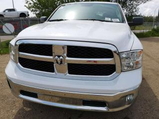 New 2019 RAM 1500 Classic ST for sale in Edmonton, AB