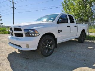 New 2019 RAM 1500 Classic Express for sale in Edmonton, AB