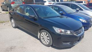 Used 2013 Honda Accord LX for sale in North York, ON