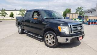 Used 2009 Ford F-150 XLT, 4 door, Auto for sale in Toronto, ON
