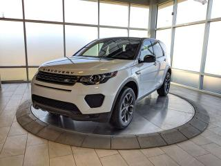 Used 2019 Land Rover Discovery Sport Land Mark Special Edition - Original MSRP Over $61,500! for sale in Edmonton, AB
