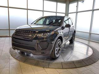 Used 2019 Land Rover Discovery Sport for sale in Edmonton, AB