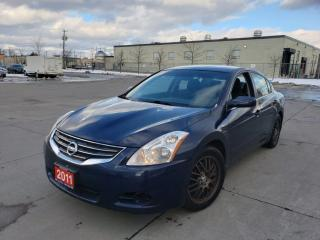 Used 2011 Nissan Altima Automatic, No Accid, 3/ YWarranty available. for sale in Toronto, ON