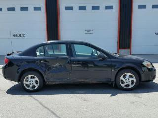 Used 2008 Pontiac G5 for sale in Jarvis, ON