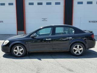 Used 2005 Pontiac Pursuit SE for sale in Jarvis, ON