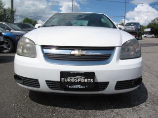 Used 2009 Chevrolet Cobalt LT w/1SA for sale in Newmarket, ON