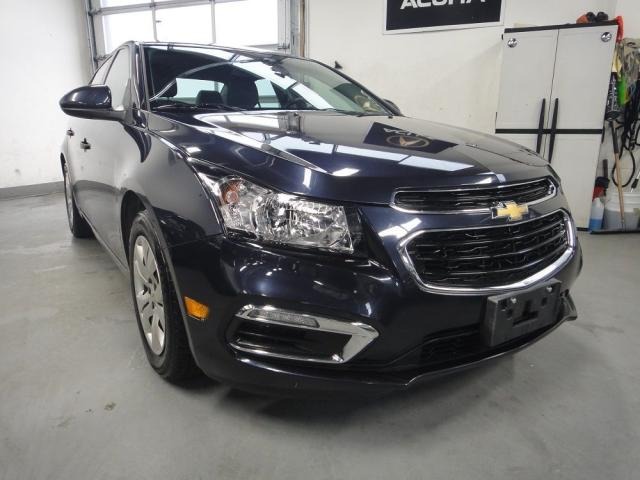 2015 Chevrolet Cruze 1LT,LOW KM,MINT CONDITION,ONE OWNER