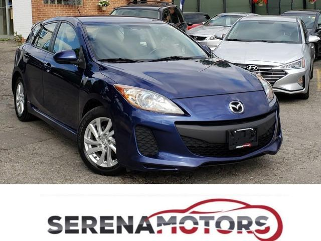 2012 Mazda MAZDA3 GS-SKY | AUTO | HEATED SEATS | BLUETOOTH