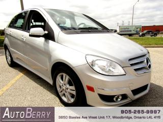 New and Used Mercedes-Benz B-Classs in Toronto, ON | Carpages ca