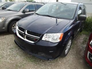 Used 2013 Dodge Grand Caravan SE for sale in Toronto, ON