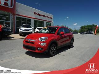 Used 2016 Fiat 500 Sport - AWD - Sporty Compact SUV - Clean Carproof for sale in Bridgewater, NS