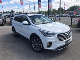 Used 2018 Hyundai Santa Fe XL Premium for sale in London, ON