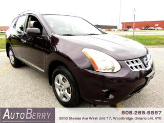 Used 2011 Nissan Rogue 2.5L - S - AWD for sale in Woodbridge, ON