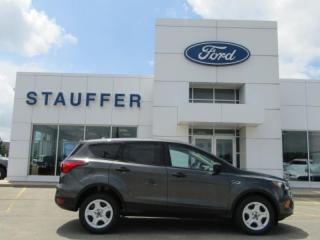 Used 2019 Ford Escape S for sale in Tillsonburg, ON