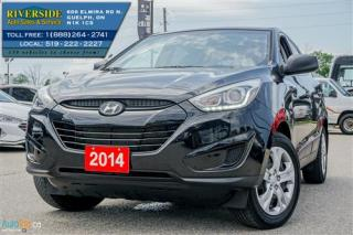 Used 2014 Hyundai Tucson GL for sale in Guelph, ON