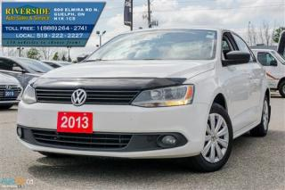 Used 2013 Volkswagen Jetta Trendline for sale in Guelph, ON