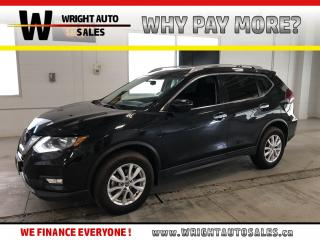 Used 2018 Nissan Rogue SV MOON ROOF BACKUP CAMERA AWD 37,256 KMS for sale in Cambridge, ON