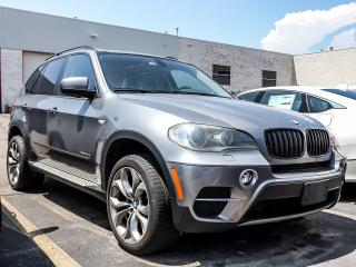 Used 2011 BMW X5 xDrive35d for sale in Burlington, ON