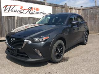 Used 2017 Mazda CX-3 GX for sale in Stittsville, ON