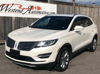 Used 2017 Lincoln MKC Select for sale in Stittsville, ON