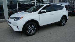 Used 2017 Toyota RAV4 LE | AWD | NO ACCIDENTS for sale in Etobicoke, ON