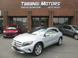 Photo of Silver 2015 Mercedes-Benz GLA