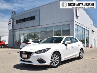 Used 2015 Mazda MAZDA3 GS   NAVIGATION   BACK-UP CAM   HEATED SEATS for sale in Mississauga, ON