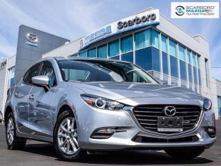 Used 2018 Mazda MAZDA3 GS| BLIND SPOT MONITORING|REAR CAMERA for sale in Scarborough, ON