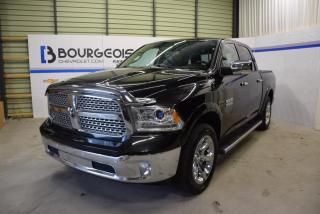 Used 2015 RAM 1500 for sale in Rawdon, QC