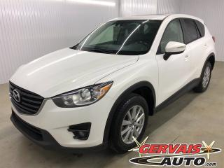 Used 2016 Mazda CX-5 GS AWD GPS Toit Ouvrant MAGS Caméra Bluetooth for sale in Shawinigan, QC