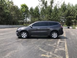 Used 2014 Chevrolet Traverse 2LT AWD for sale in Cayuga, ON