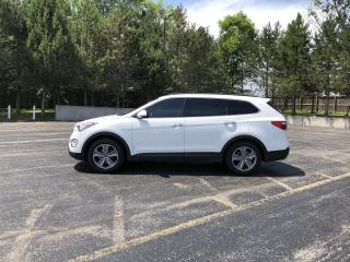 Used 2013 Hyundai Santa Fe GLS FWD for sale in Cayuga, ON