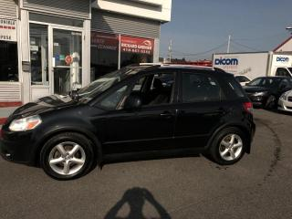 Used 2008 Suzuki SX4 JLX 5 PTS for sale in Beauport, QC