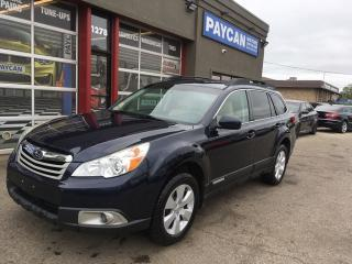 Used 2012 Subaru Outback 2.5i w/Convenience Pkg for sale in Kitchener, ON