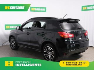 Used 2016 Mitsubishi RVR SE LTD EDITION AWD for sale in St-Léonard, QC
