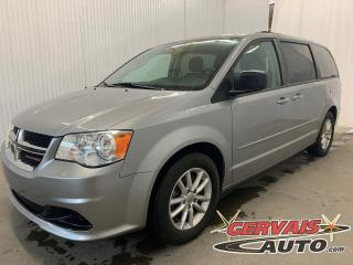 Used 2013 Dodge Grand Caravan Stow N Go Stow&go for sale in Shawinigan, QC