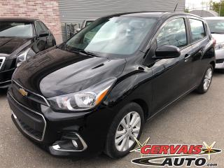 Used 2017 Chevrolet Spark Lt Bluetooth A/c for sale in Shawinigan, QC