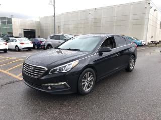 Used 2015 Hyundai Sonata GLS for sale in Brampton, ON